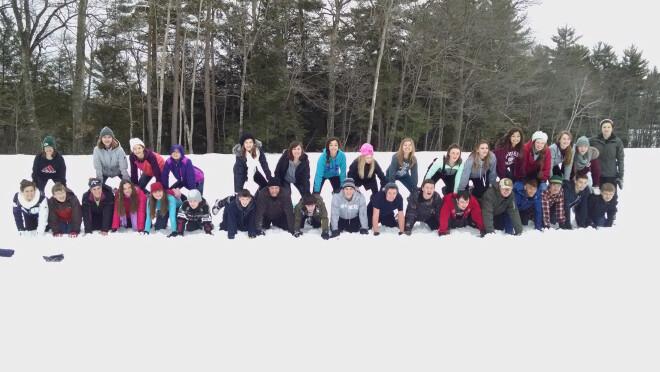 Snow Camp 2020