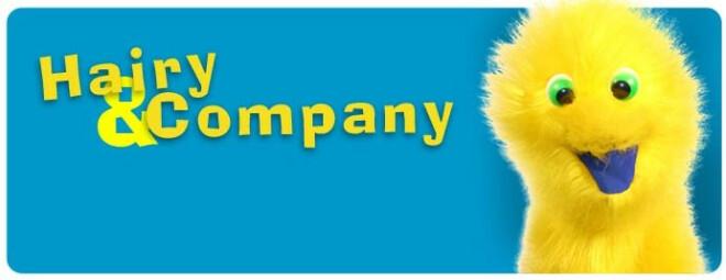 Hairy and Company