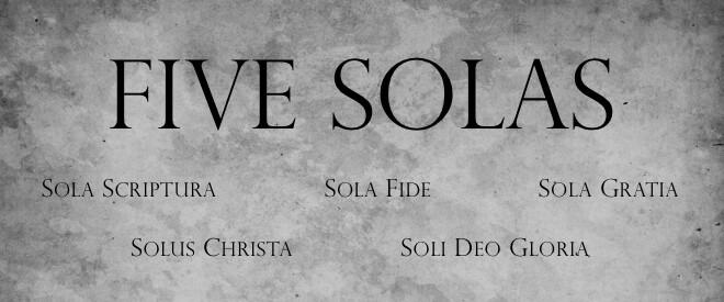 Sol Dei Gloria