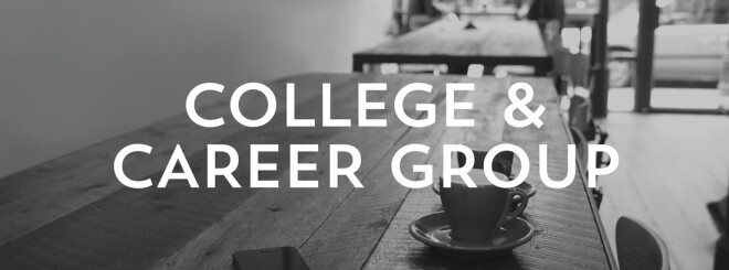 College & Career Group